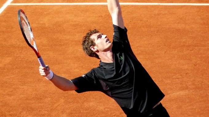 Andy Murray veut prendre sa retraite pour devenir caddie