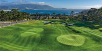 The Hay : le nouveau parcours signé Tiger Woods à Pebble Beach