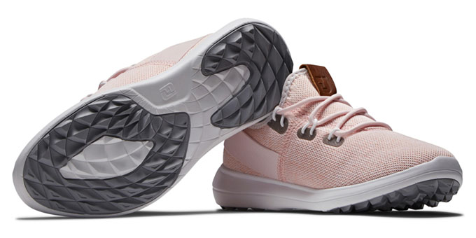 Cet été optez pour les chaussures de golf sans crampon de FootJoy