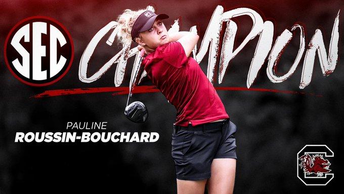Pauline Roussin Bouchard signe sa 3e victoire en 2021 !