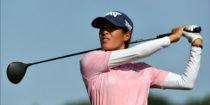 KPMG WOMEN'S PGA CHAMPIONSHIP : Céline Boutier vidéo du 3e tour