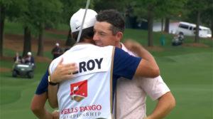 Wells Fargo Championship : McIlroy remporte son 19ème titre