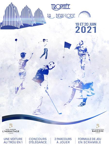 La Beau-Loise reprend des couleurs en 2021