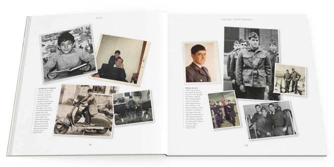 Seve Ballesteros : un livre pour célébrer sa vie fringante