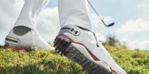 Spieth 5 SL 2021 : la chaussure de golf innovante d'Under Armour