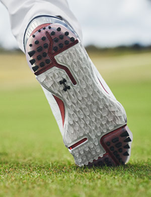 Spieth 5 SL 2021 : la chaussure de golf innovante par Under Armour