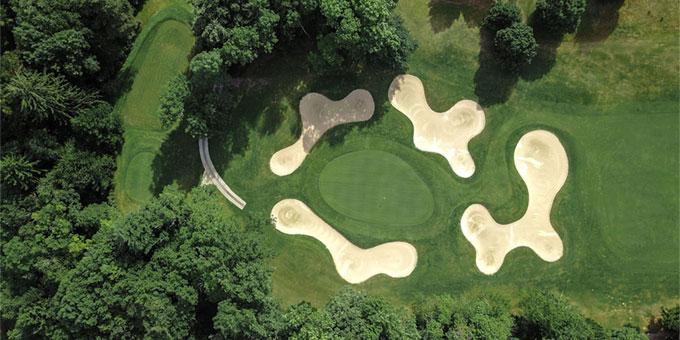 Golf & Country Club de Maison Blanche