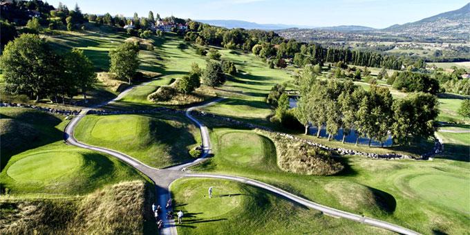 Golf Club Esery