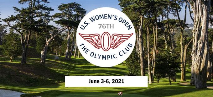L' US Womens Open exposera les talents de la LPGA