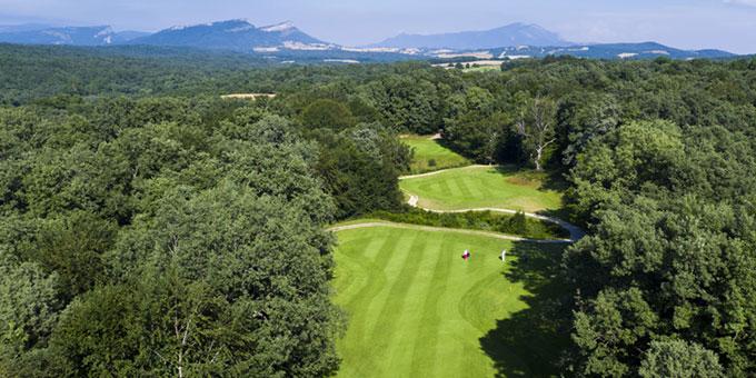 שבוע Golfystador: Golfy לוקח אותך ללה ריוחה!