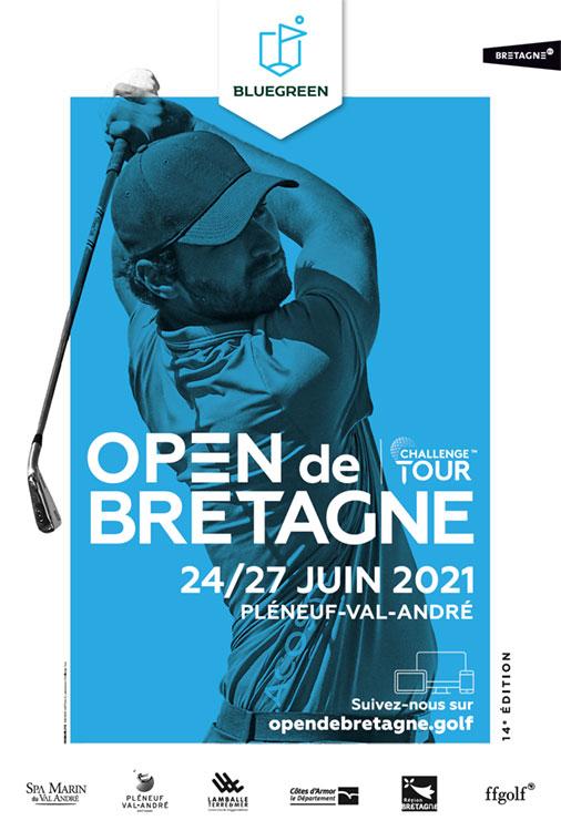 L'Open de Bretagne se jouera avec du public : la billetterie gratuite ouverte