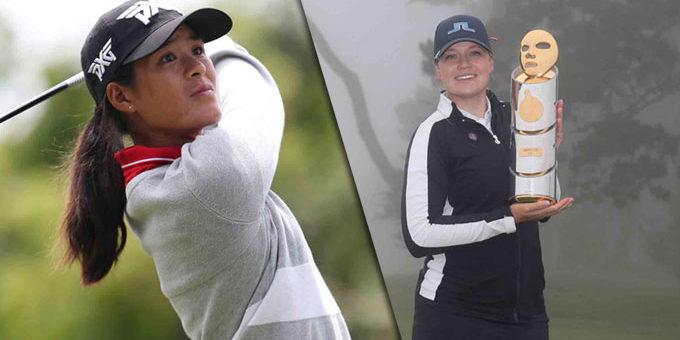 LPGA Mediheal : Céline Boutier établit le record, 1er titre pour Matilda Castren