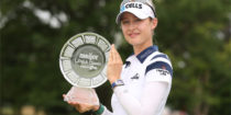 Meijer LPGA Classic : deuxième victoire de l'année pour Nelly Korda