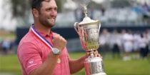 US Open : Jon Rahm triomphe à Torrey Pines