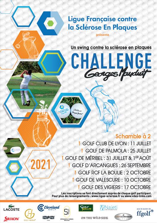 Challenge Georges Mauduit: Nouvelles dates pour le tournoi contre la SEP