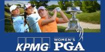 KPMG Women's PGA Championship : Boutier, Delacour et Herbin au départ
