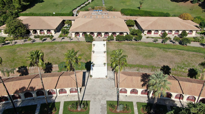 Costa Navarino lance la 1ère Olympic Academy Golf Course au monde