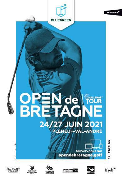 Open de Bretagne 2021 : plus que quelques heures avant le début