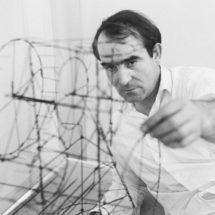 Jean Tinguely : Le mouvement, le son, le bruit