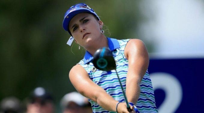 US Women's Open : Lexi Thompson leader, Boutier et Herbin 16e