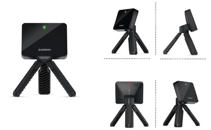 Garmin Approach R10 : le nouveau radar d'analyse du swing avec simulateur de jeu intégré