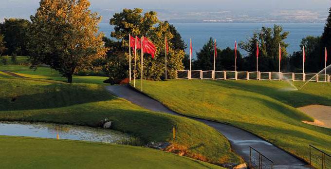 The Amundi Evian Championship 2021 : le rdv de l'élite du golf féminin mondial