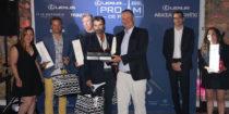 Lexus Pro-Am de Paris : les résultats de la 20ème édition