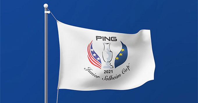 Ping Junior Solheim Cup : sept joueuses nommées dans l'équipe européenne