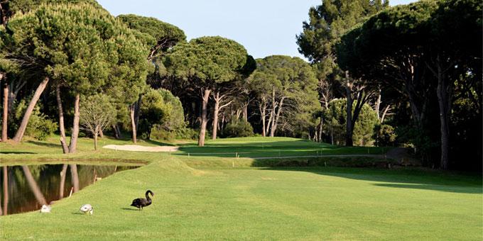 Comment passer une semaine golfique de rêve sur la Côte d'Azur