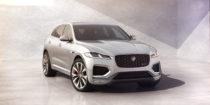 La Jaguar F-PACE s'enrichit d'une version aux technologies plus développées