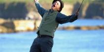 Bill Murray s'attaque à l'Irlande dans une nouvelle série de golf sur YouTube