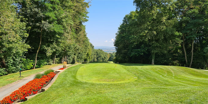 Esery Golf Club