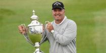 Senior Open d'Écosse : Thomas Levet double la mise