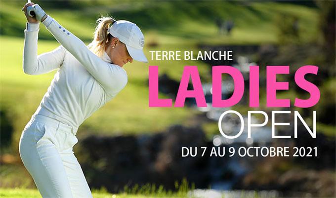 Le Terre Blanche Ladies Open revient du 7 au 9 octobre 2021