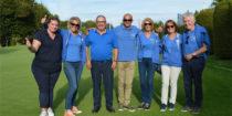 2e Pro-Am LABO-REAL PROMATEC à l'Evian Resort Golf Club