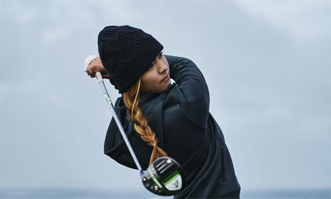 Under Armour ColdGear : jouez au golf toute l'année