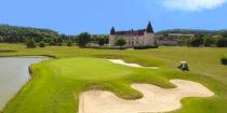 Le château de Chailly, un grand cru